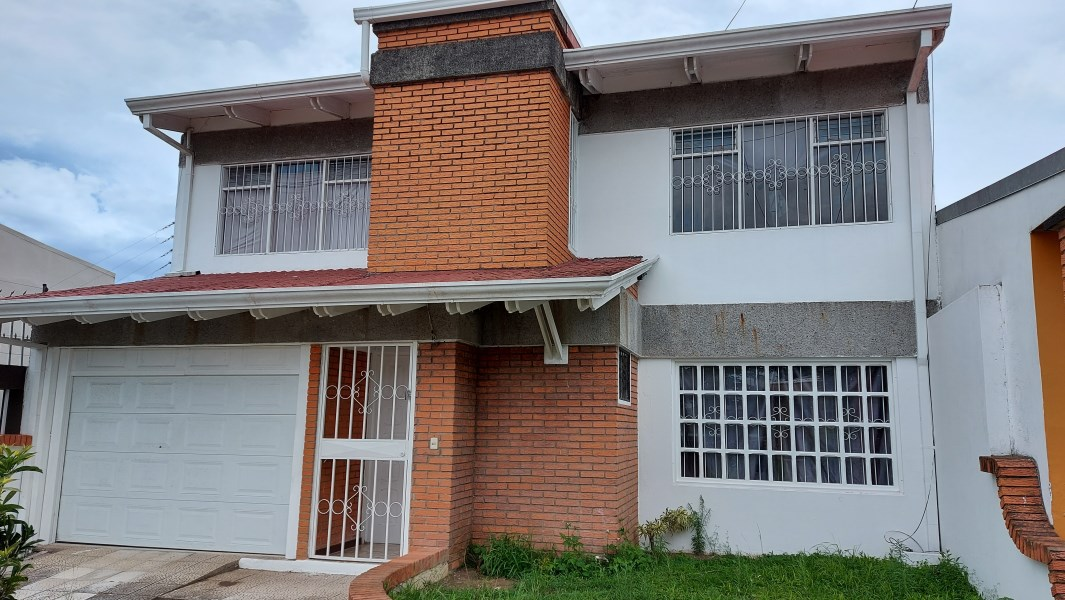 Remax real estate, Costa Rica, Cartago-Occidental, Spectacular house for sale