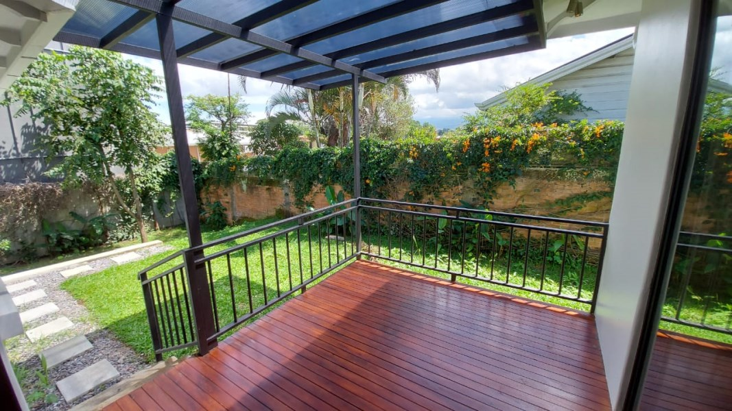 Remax real estate, Costa Rica, San José - Carmen - Barrio Escalante, Amazing property for rent