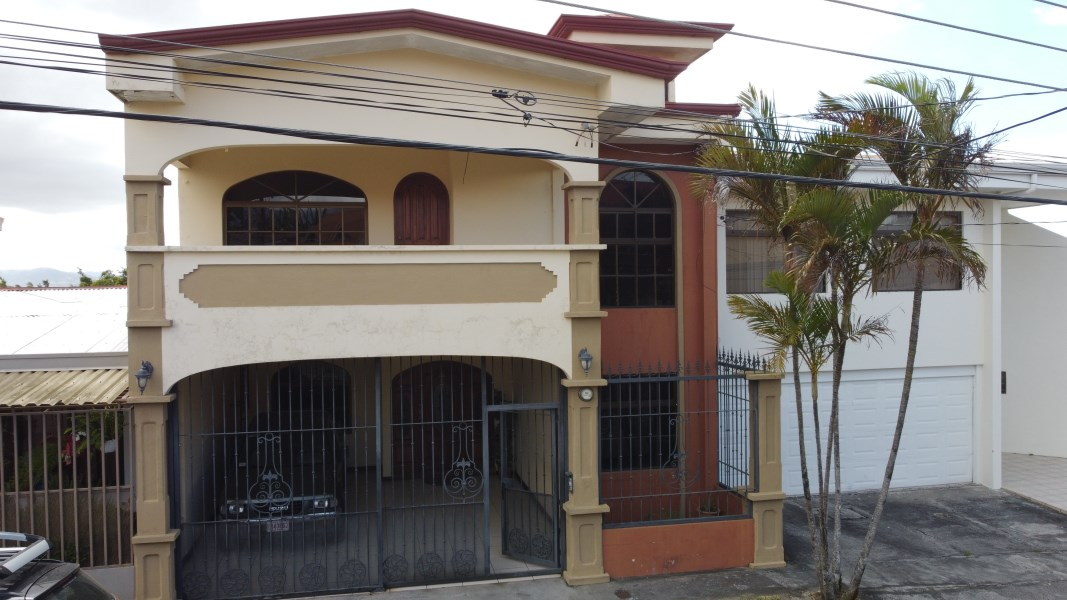 Remax real estate, Costa Rica, San Vicente, Beautiful house for sale