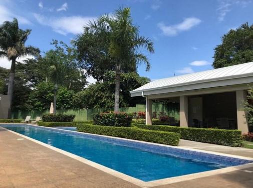 Remax real estate, Costa Rica, Santa Ana, Pretty and Cousy. For Sale...FURNISHED