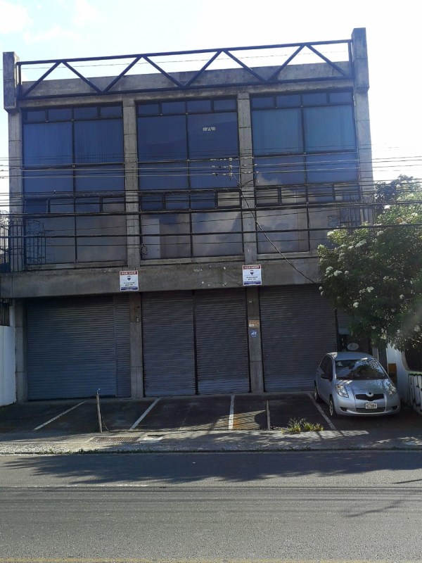 Remax real estate, Costa Rica, Moravia, Commercial Property 3 Levels