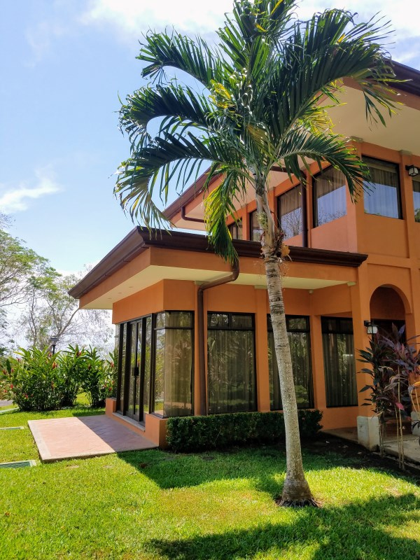 "Remax real estate, Costa Rica, Tarcoles, FURNISHED CONDO ""VISTAS LAS LOMAS"" OCEAN VIEW - NATIVA RESORT"