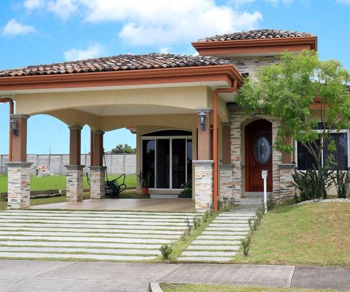 Remax real estate, Costa Rica, Alajuela - La Guácima, Beautiful House in Condominium -  for RENT Excellent Area! Alajuela Guacima