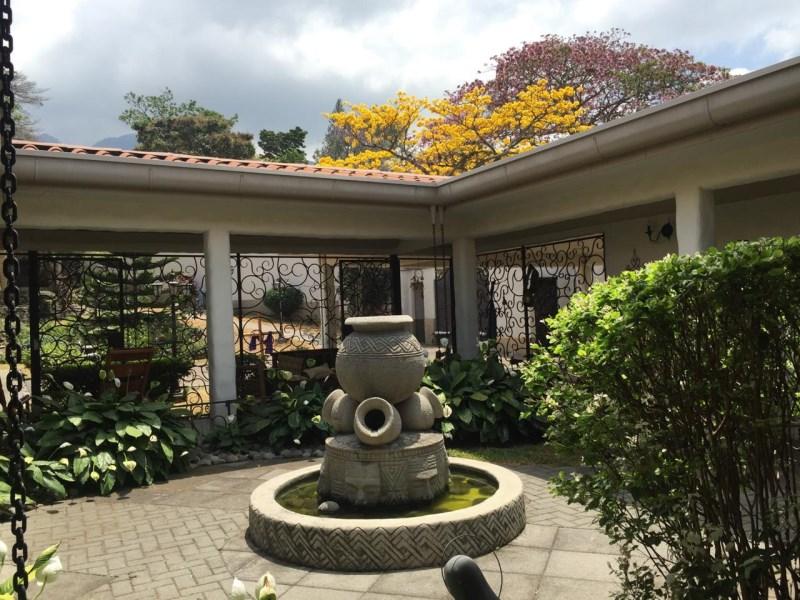 Remax real estate, Costa Rica, Escazú, VILLA GUADALUPE SAN ANTONIO ESCAZU