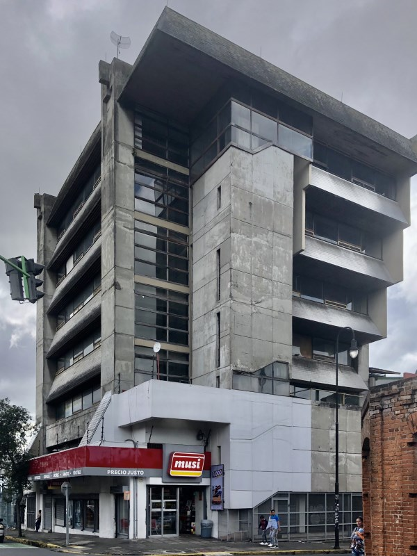 Remax real estate, Costa Rica, San José - Catedral, Investment Building