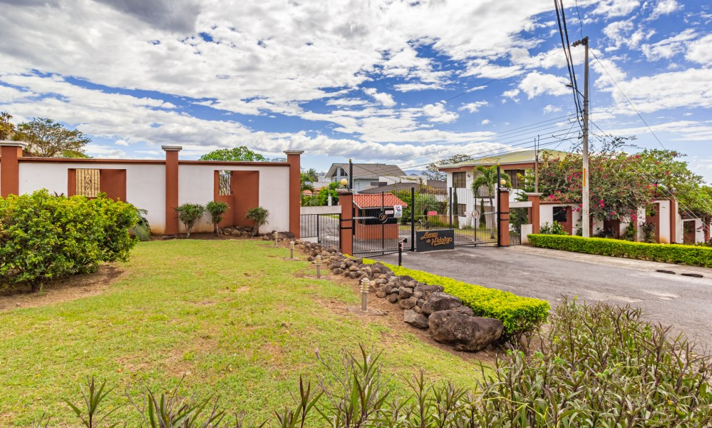 Remax real estate, Costa Rica, Alajuela - La Garita, A place to build your dreams! Spectacular lot at Lomas de Hidalgo, Alajuela!!!