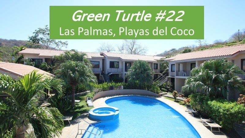 Remax real estate, Costa Rica, Playa del Coco, Green Turtle 22