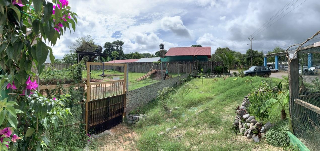 Remax real estate, Costa Rica, Delicias, Land in the center of Cóbano Town.