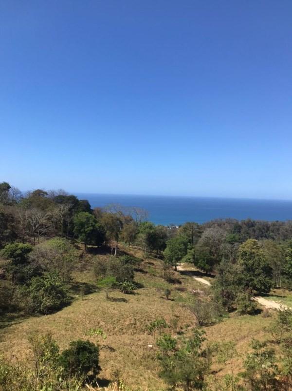 Remax real estate, Costa Rica, Santa Teresa, 4 Lots in the Middle of Santa Teresa in a Gated Community