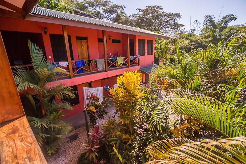 Remax real estate, Costa Rica, Santa Teresa, Playa Carmen Hostel