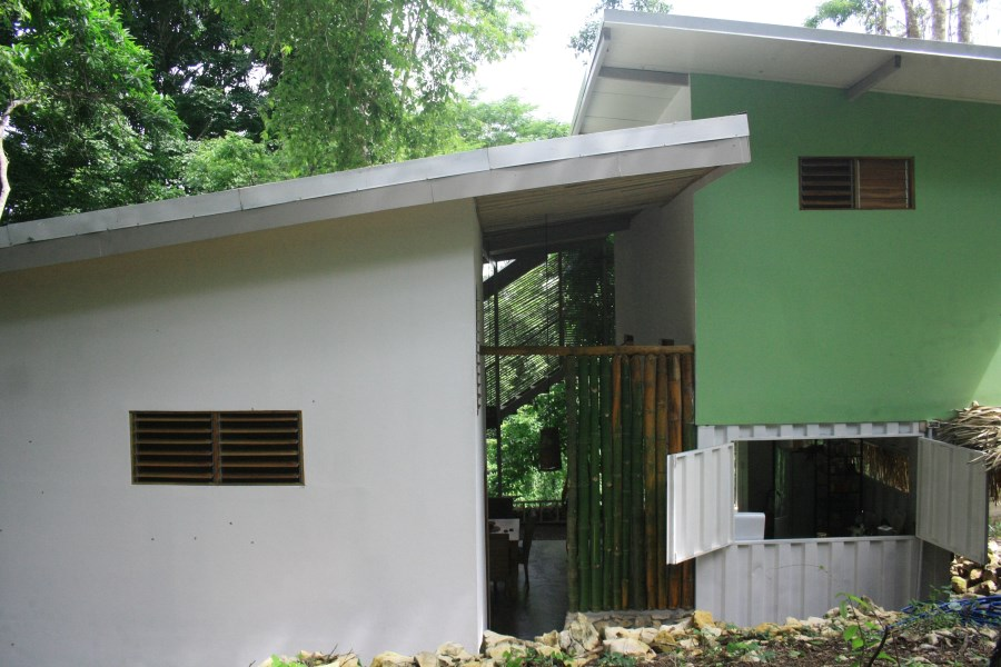 Remax real estate, Costa Rica, Playa Hermosa de Osa, Hilltop Container Homes