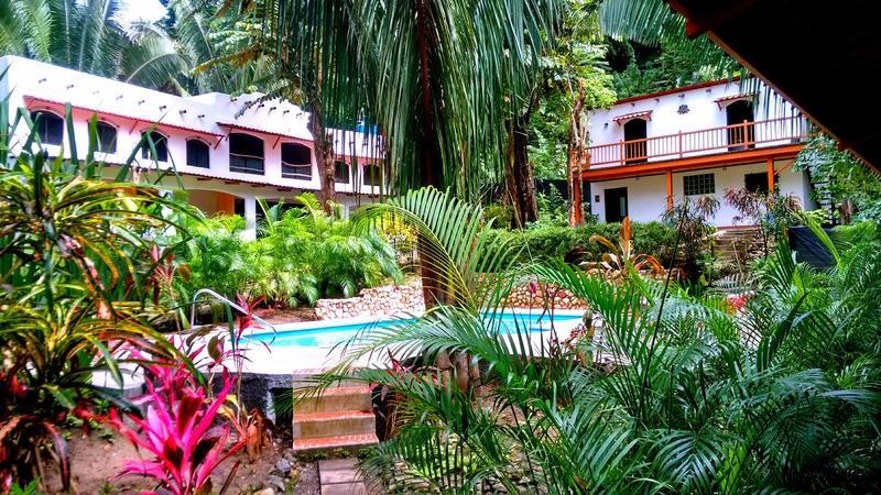 Remax real estate, Costa Rica, Santa Teresa, Turn Key Hotel in Prime Location