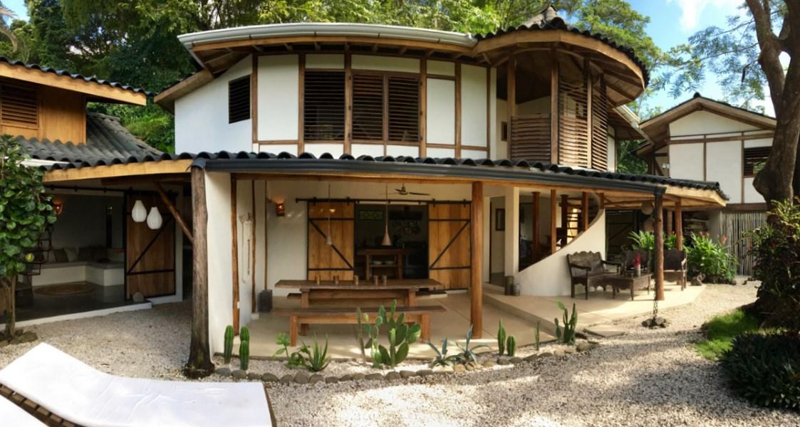 Remax real estate, Costa Rica, Santa Teresa, Santa Teresa Home & Guest House