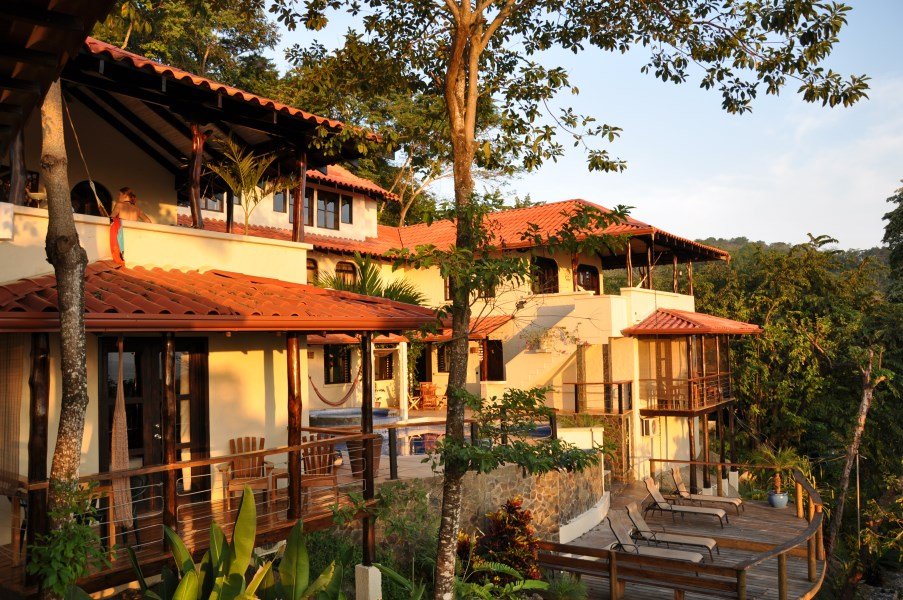 Remax real estate, Costa Rica, Santa Teresa, Santa Teresa Hilltop Ocean View Boutique Hotel