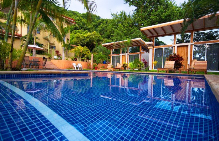 Remax real estate, Costa Rica, Santa Teresa, Santa Teresa Boutique Hotel