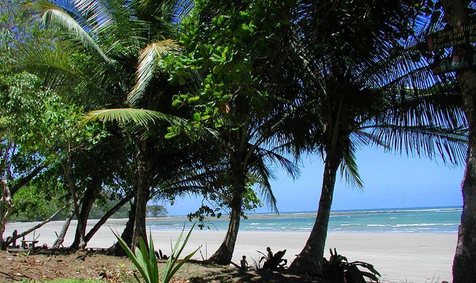 Remax real estate, Costa Rica, Manzanillo, Beach Side Lot