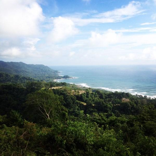 Remax real estate, Costa Rica, Santa Teresa, Exclusive Santa Teresa Ocean View Property