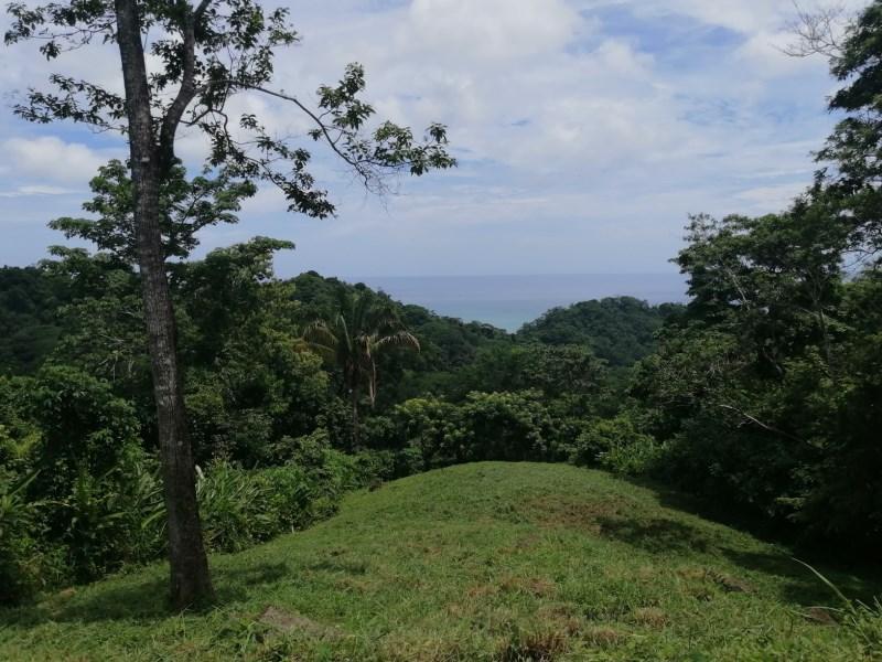 Remax real estate, Costa Rica, Mal Pais, Playa Carmen Ocean View