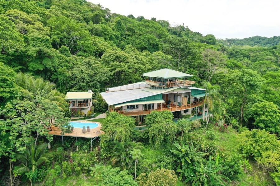 Remax real estate, Costa Rica, Santa Teresa, North Santa Teresa Ocean View B&B