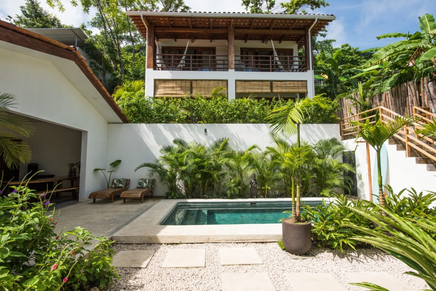 Remax real estate, Costa Rica, Santa Teresa, Santa Teresa Gorgeous Boutique Hotel - Walk to Everything!