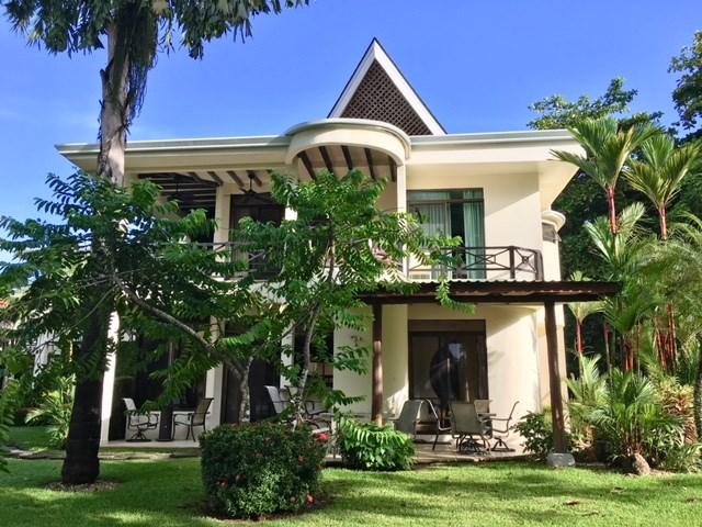 Remax real estate, Costa Rica, Tambor, Rare Gem! Titled Beachfront Home