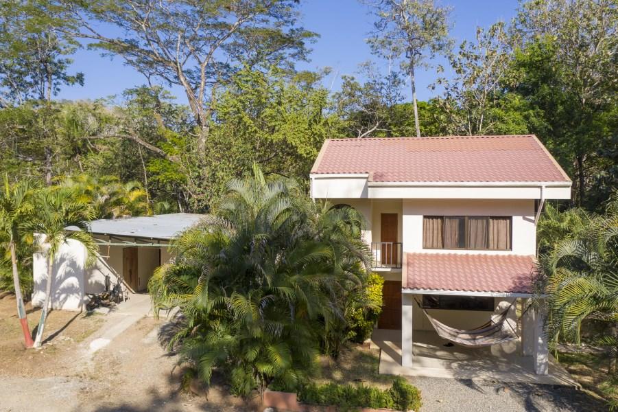 Remax real estate, Costa Rica, Tambor, Tango Mar Home & Guest Home