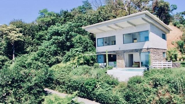 Remax real estate, Costa Rica, Santa Teresa, Contemporary Santa Teresa Villa