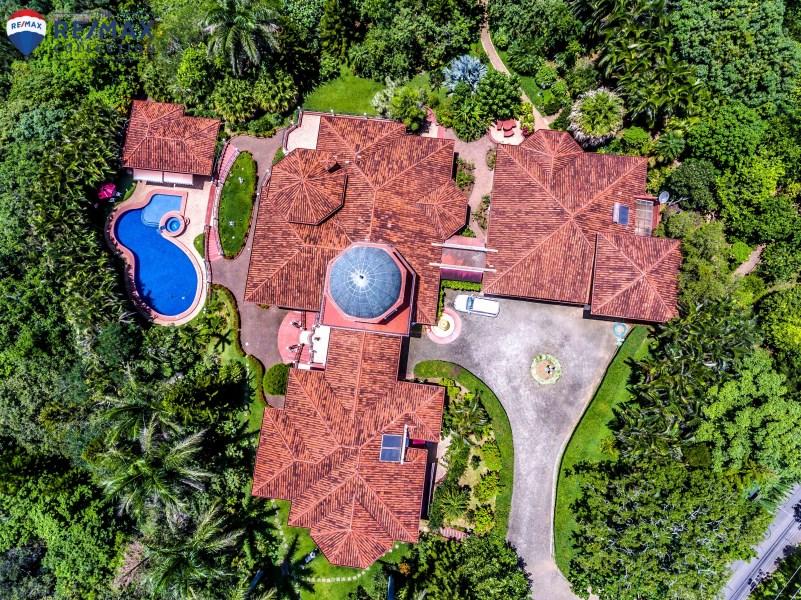 Remax real estate, Costa Rica, Mora - Ciudad Colón, FOR SALE by REMAX Exclusive Private Estate Like-No-Other