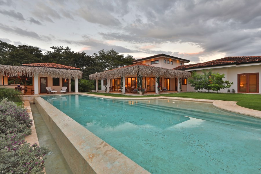 Remax real estate, Costa Rica, Pinilla, FOR SALE by REMAX Magnificent Golf Front Property