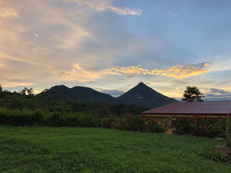 Remax real estate, Costa Rica, San Carlos - La Fortuna, FOR SALE by REMAX Home with Volcano View