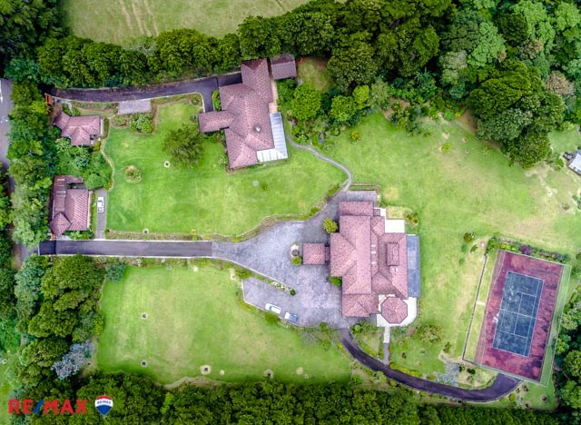 Remax real estate, Costa Rica, Barva, FOR SALE by RE/MAX Stunning Family Estate Compound