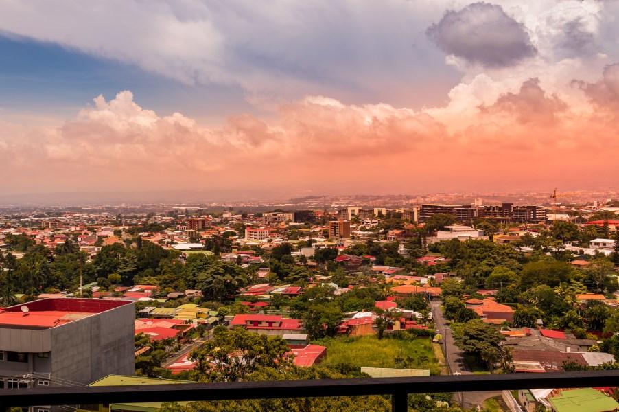 Remax real estate, Costa Rica, Escazú - San Rafael de Escazú, Luxury Apartment for Rent in Vistas de Mayorca, Escazu