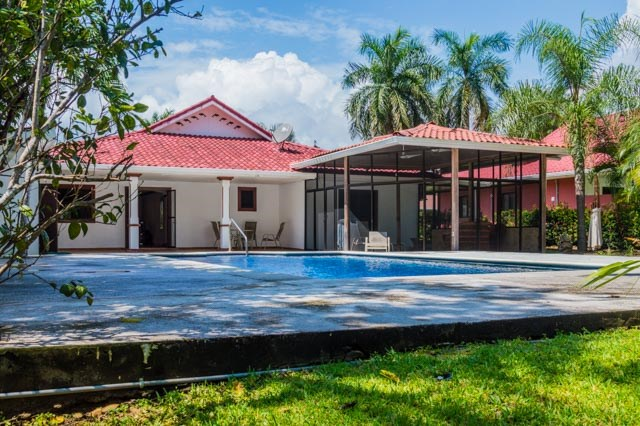 Remax real estate, Costa Rica, Pochote, MODERN AND AFFORDABLE VACATION HOME
