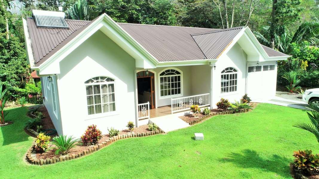 Remax real estate, Costa Rica, Uvita, MORE THAN A HOUSE - A WAY OF LIFE AT UVITA.