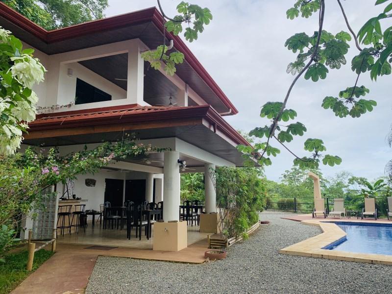 """Remax real estate, Costa Rica, Hatillo, """"Amazing"""" Hotel Casa del Toucan. Opened in 2017"""