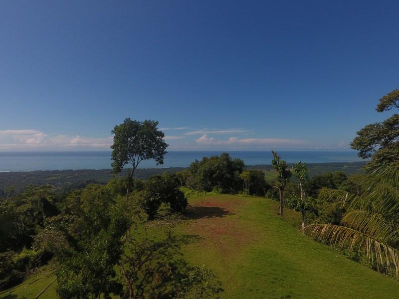 Remax real estate, Costa Rica, Manuel Antonio, 30 Acres of Magical Paradise