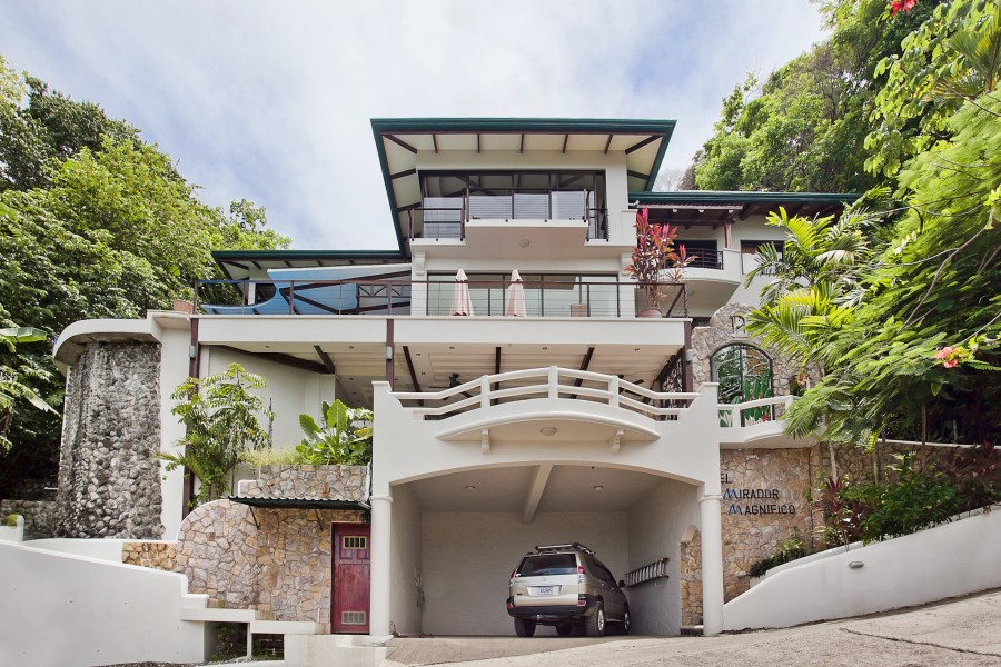 Remax real estate, Costa Rica, Manuel Antonio, Casa Mirador Magnifico