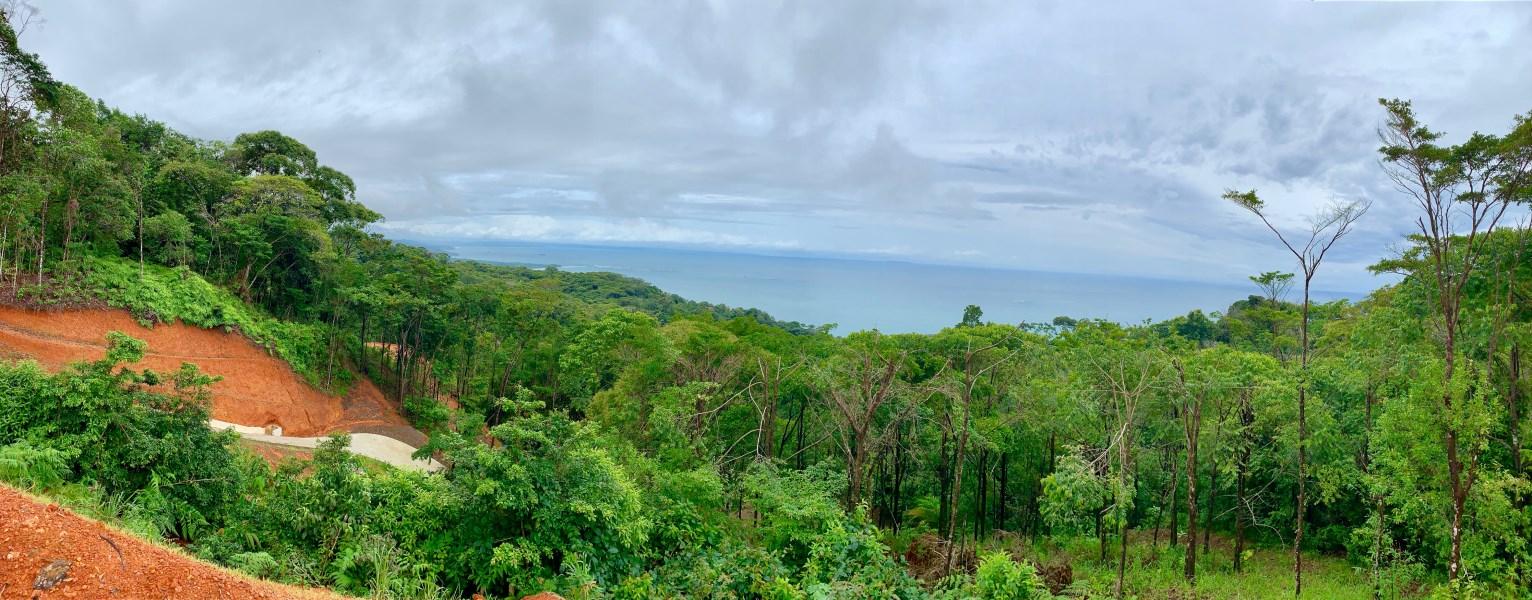 Remax real estate, Costa Rica, Uvita, Costa Verde Estates Lot 80