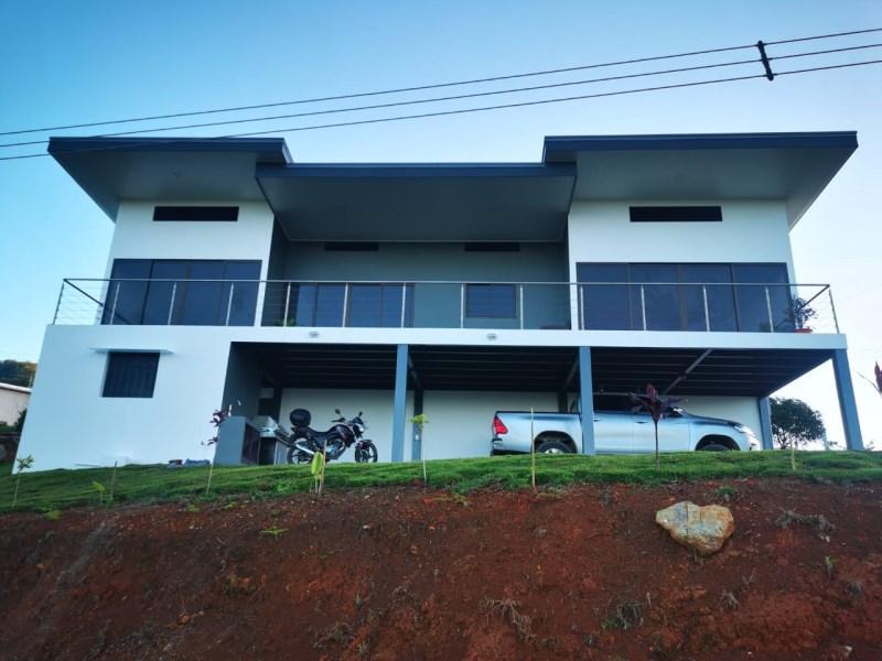 Remax real estate, Costa Rica, Pérez Zeledón, Fully Furnished Brand New House In Miravalles, Pérez Zeledón