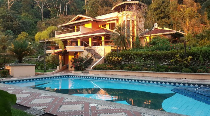 Remax real estate, Costa Rica, Golfito, One of a Kind Private Beach Property, PUNTA ENCANTO