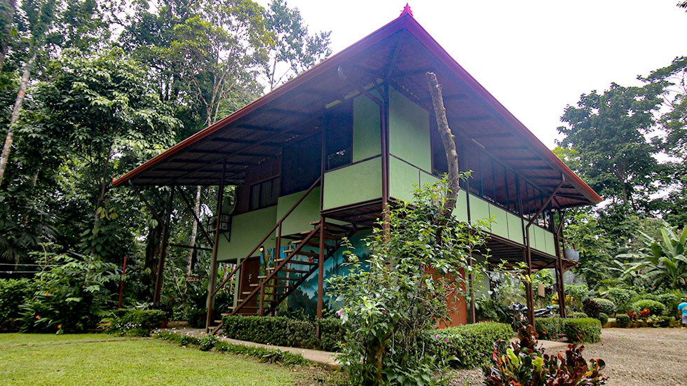 Remax real estate, Costa Rica, Puerto Jiménez, Turnkey Fisherman's Home Previous Next Turn Key Fishing Lodge with Car and ATV.