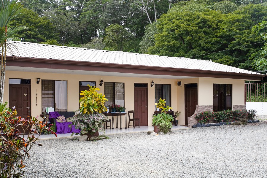 Remax real estate, Costa Rica, Uvita, Commercial Center, Home, and Cabinas with Highway Frontage.