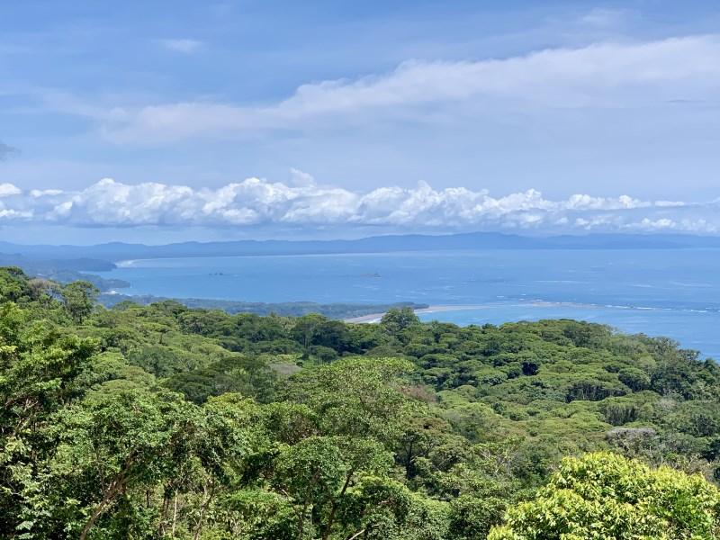 Remax real estate, Costa Rica, Escaleras de Osa, Huge Ocean View acreage in Costa Verde Estates