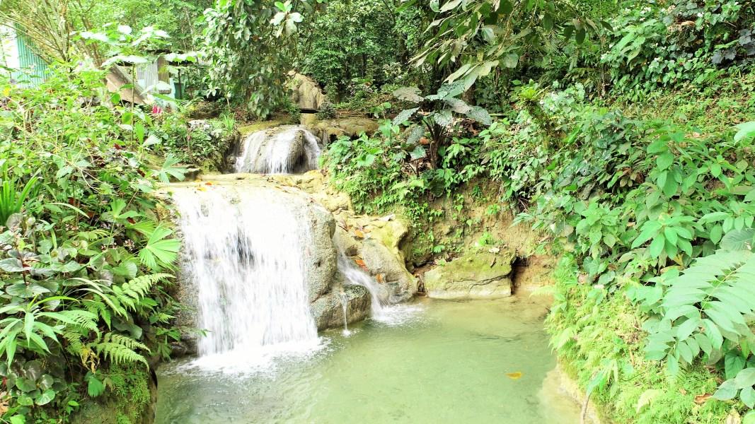 Remax real estate, Costa Rica, Rio Claro, 74 ACRES OF INCREDIBLE CAVERNITAS WATERFALLS'S PARADISE! RIO CLARO