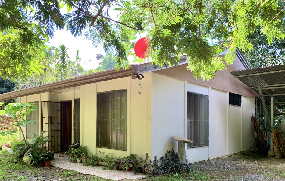 Remax real estate, Costa Rica, Uvita, Playa Hermosa, Two Bedroom Casita