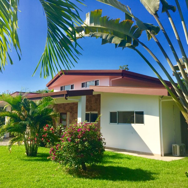 Remax real estate, Costa Rica, Uvita, 3 Bedroom Beach House