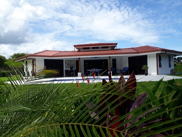 Remax real estate, Costa Rica, Ojochal, New 2 Bedroom in Ojochal With Incredible Mountain View