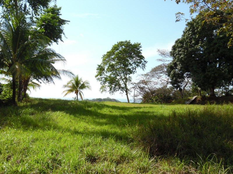 Remax real estate, Costa Rica, Ojochal, Stunning Ocean View Property with Three Extra Building Sites.
