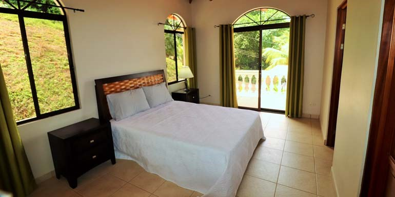 Remax real estate, Costa Rica, Ojochal, Ocean View Home with Pool, Balconies, and Incredible Outdoor Space in Ojochal Gated Community