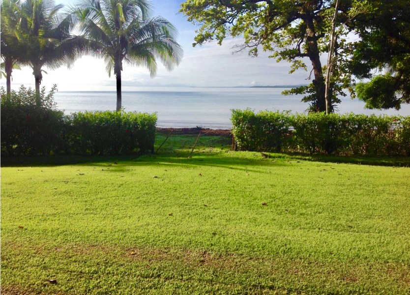 Remax real estate, Costa Rica, Golfito, Osa Peninsula, Rincon: Lime and the Coconut, oceanfront land for sale